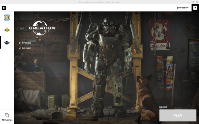 Fallout 4 Basic Quest Tutorial One-Time Setup - Creation Kit
