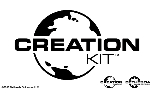 Main Page - Creation Kit