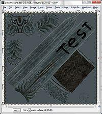 Retexture Tutorial - Creation Kit